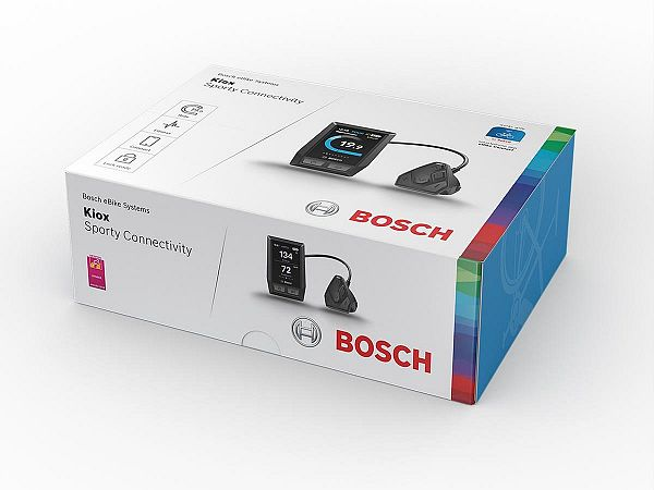 Bosch Kiox Upgrade Kit