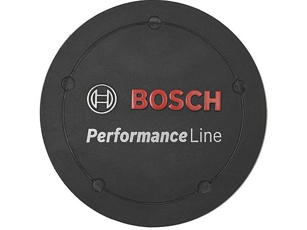 Bosch Performance Line Logo Cover