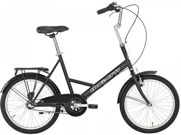 Bugatti 3G - Minicykel - 2022