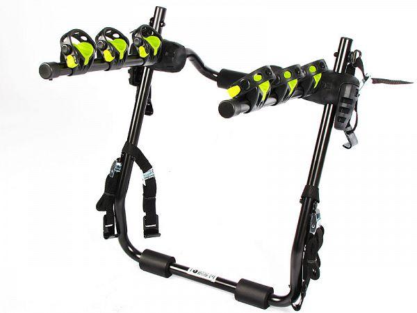 Buzzrack Beetle Bagklap Cykelholder, 3 Cykler - Demo