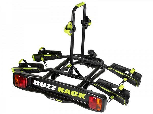 Buzzrack BuzzWing, 2 Cykler