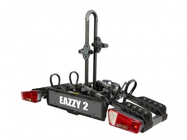 Buzzrack Eazzy Cykelholder, 2 Cykler
