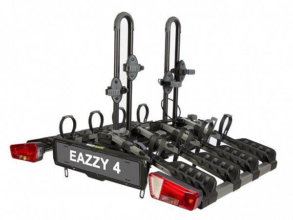 Buzzrack Eazzy Cykelholder, 4 Cykler
