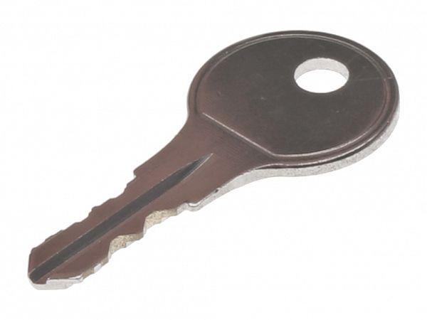 Buzzrack Nøgle #K002