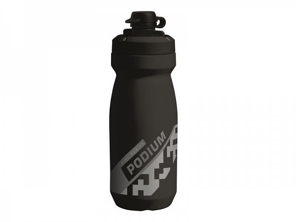 Camelbak Podium 2 Dirt Black Drikkedunk, 620ml