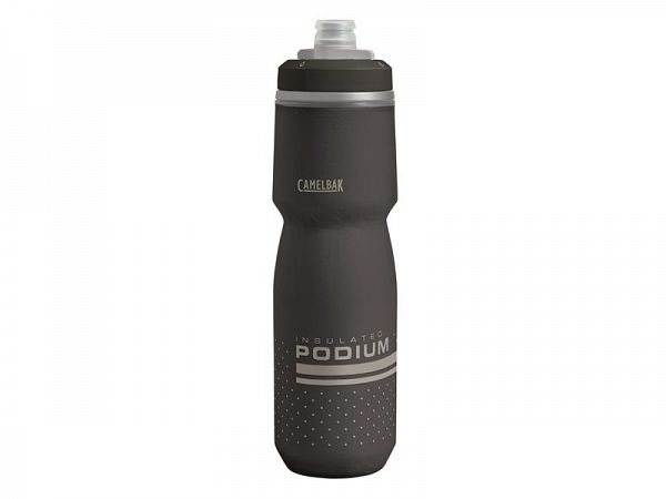 Camelbak Podium Chill Drikkedunk, Black 710ml