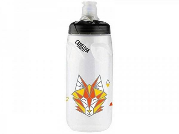 Camelbak Podium Junior Fox Drikkedunk, 620ml