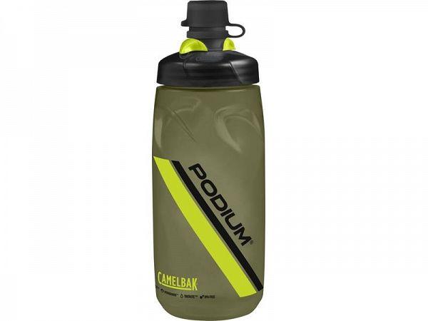 Camelbak Podium MTB Olive Drikkedunk, 620ml