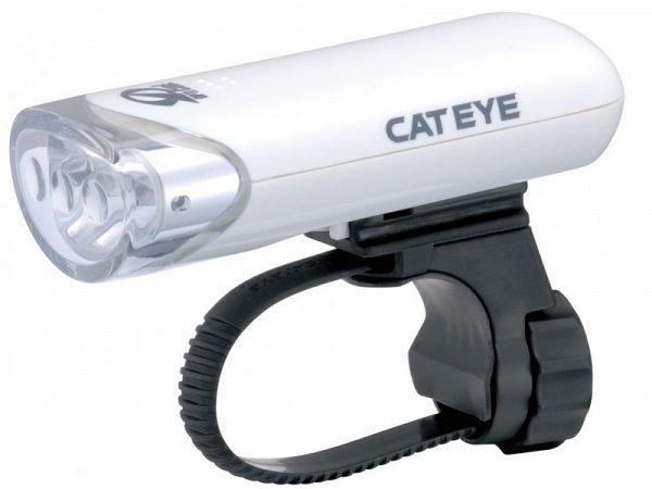 CatEye EL135 hvid Forlygte, 150 Lumen