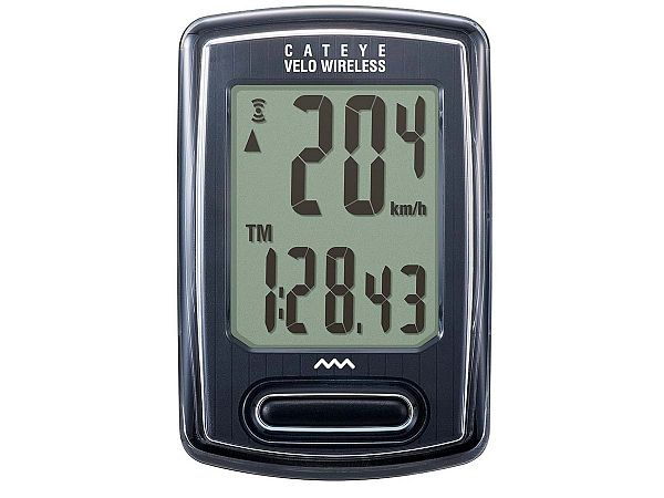 Cateye Velo Wireless Cykelcomputer