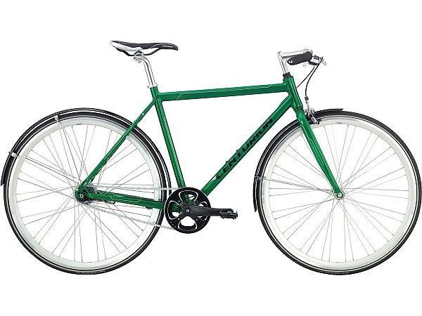 Centurion Basic 7 Green - Herrecykel - 2020