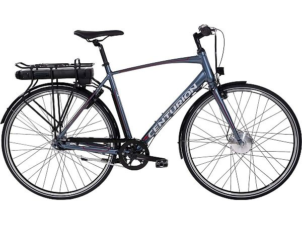Centurion Basic Blue - Elcykel - 2020