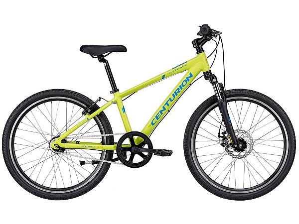 "Centurion Basic Outback 26"" Yellow - Juniorcykel - 2021"