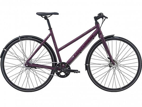 Centurion Ultimate Purple - Damecykel - 2021