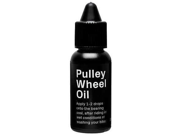 CeramicSpeed Pulley Wheel Oil, 15ml