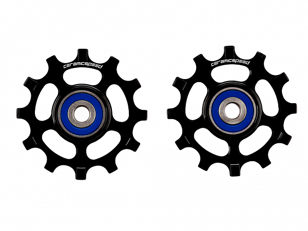 CeramicSpeed Shimano 11-Speed NW Pulleyhjul, 12T