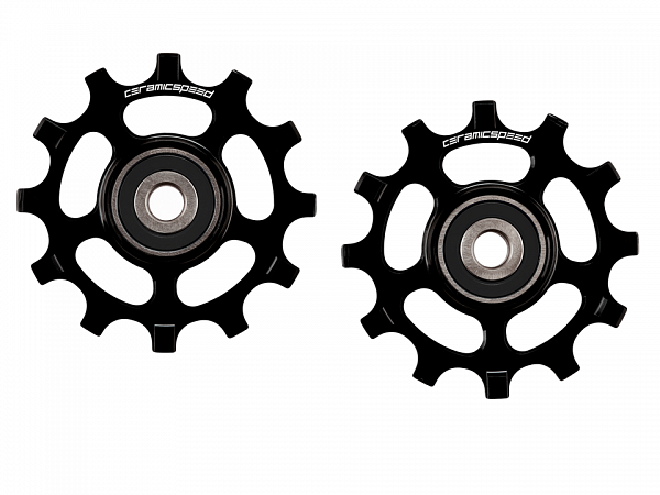 CeramicSpeed Sram AXS Road 12-Speed Pulleyhjul