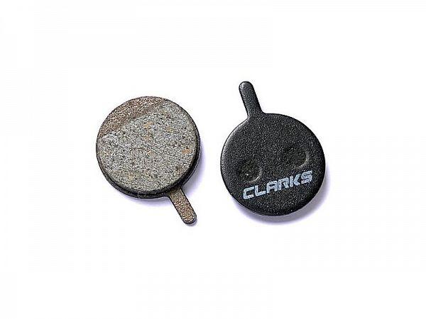 Clarks 9040 Bremseklodser