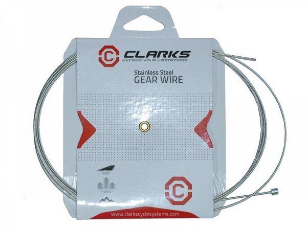 Clarks Sram, Shimano, Campagnolo Gearwire, 1,1x2300mm