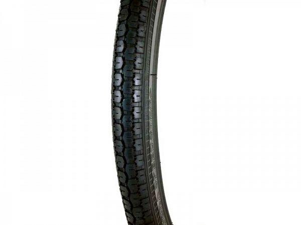 """Cobra Transportcykel Baghjul, 23 x 2.00"""" (2 x 19)"""