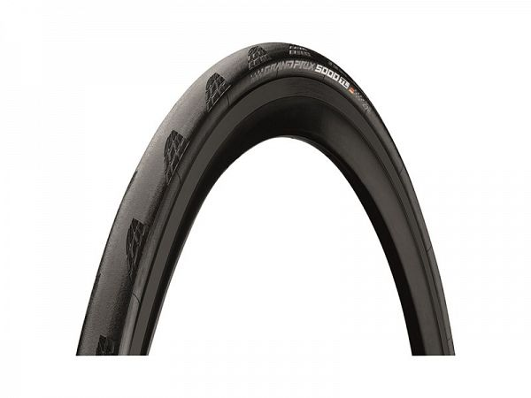 Continental Grand Prix 5000 Tubeless Foldedæk