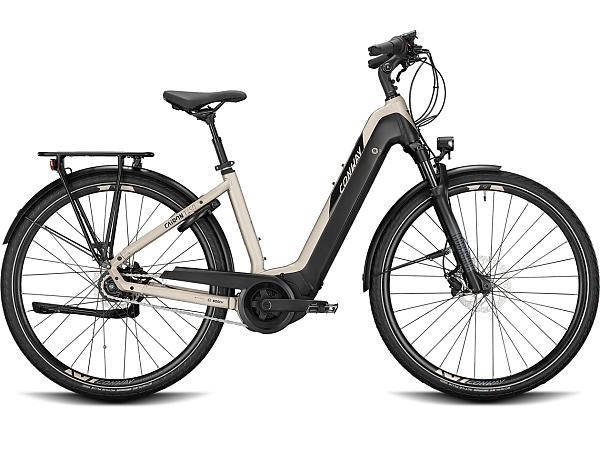 Conway Cairon T 450 - Elcykel - 2022