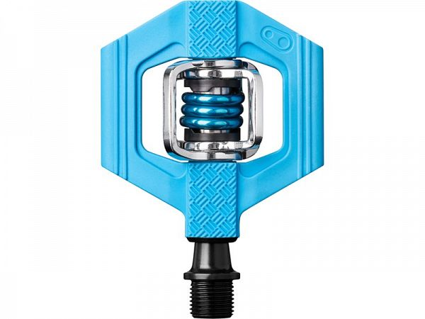 Crankbrothers Candy 1 Blue Pedaler
