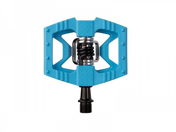 Crankbrothers Double Shot 1 Kombipedal, Blue