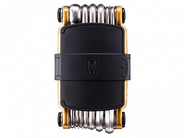 Crankbrothers M13 Gold Foldeværktøj, 13 Funktioner
