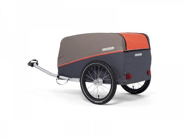 Croozer Cargo Pakko Cykelanhænger