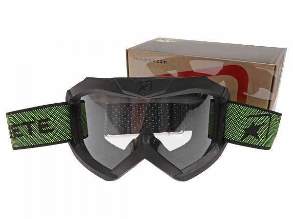 Cross brille - Ariete 07 Next Gen, Black