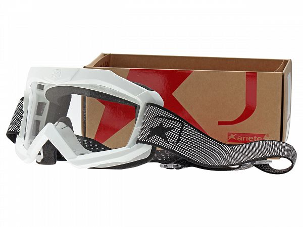 Cross brille - Ariete 07 Next Gen, White