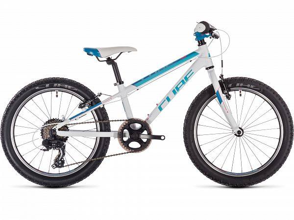 "Cube Access 200 20"" White - Pigecykel - 2020"