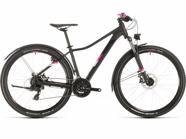 "Cube Access WS Allroad 29"" - Dame MTB - 2020"