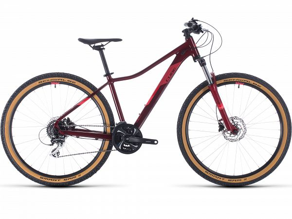 "Cube Access WS EXC 27.5"" - Dame MTB - 2020"