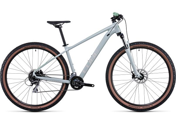 """Cube Access WS EXC 27.5"""" Stone - Dame MTB - 2022"""