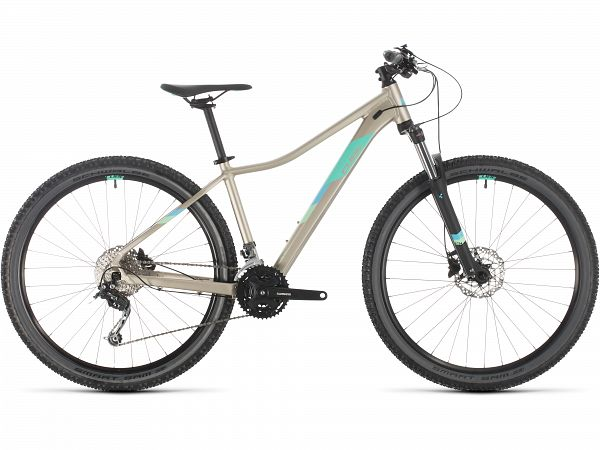 "Cube Access WS Pro 27.5"" - Dame MTB - 2020"