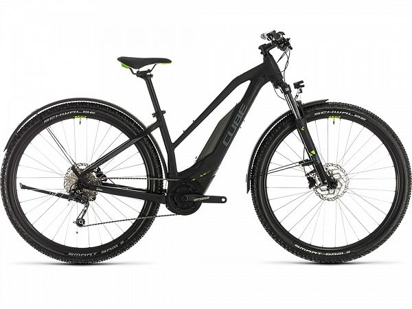 Cube Acid Hybrid ONE 400 Allroad - eMTB - 2020