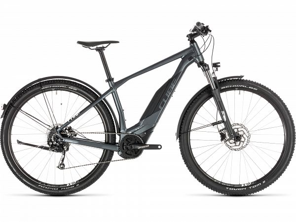 Cube Acid Hybrid ONE 500 Allroad - eMTB - 2019