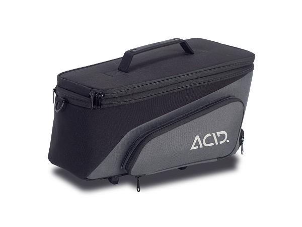 Cube Acid Trunk Bagagebærertaske, 15L
