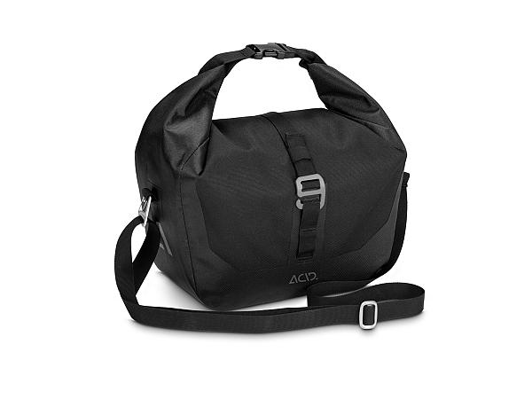Cube Acid Trunk Bagegebærertaske, 12L