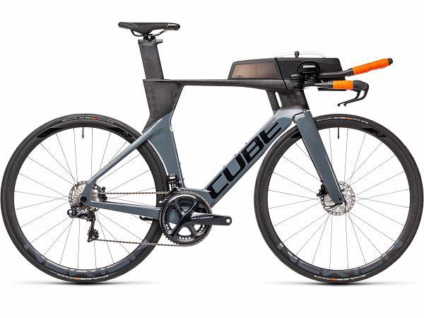 Cube Aerium C:68 TT SL - Triathlon - 2021