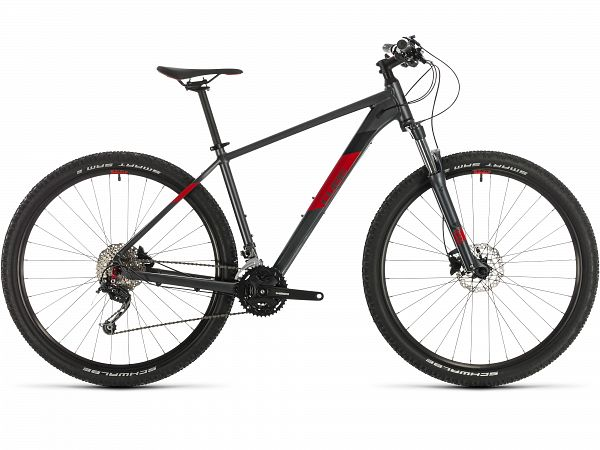 "Cube Aim SL Grey 27.5"" - MTB - 2020"
