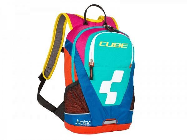 Cube AMS Junior Rygsæk, Mint'n'Pink