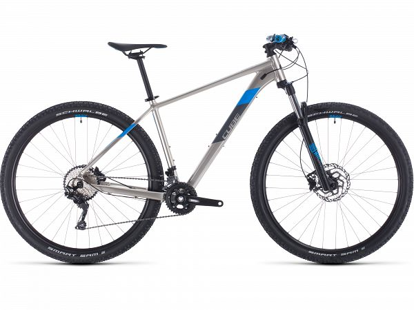 "Cube Attention 27.5"" - MTB - 2020"
