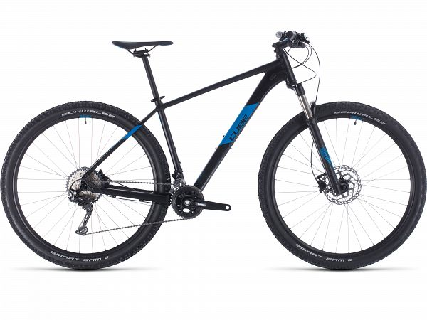 "Cube Attention SL 27.5"" - MTB - 2020"