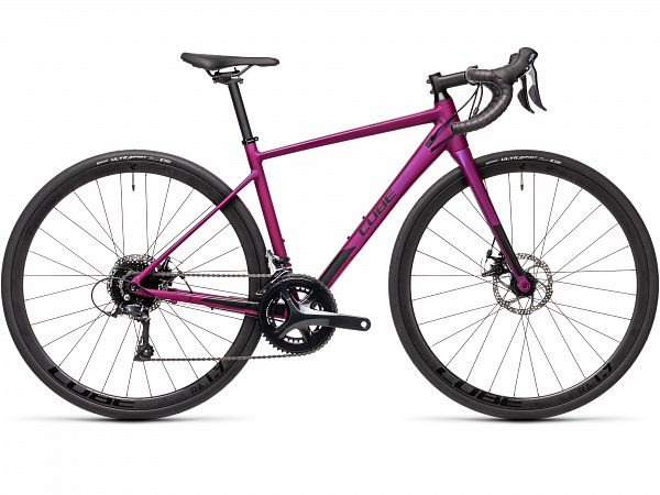 Cube Axial WS Pro - Dame Racercykel - 2021