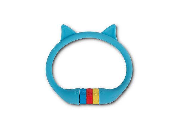 Cube Cat Wirelås, Blue