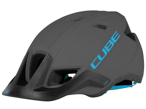 Cube CMPT Cykelhjelm, Grey'n'Blue