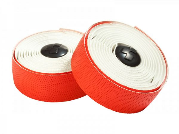 Cube Control Tape Styrbånd, Red/White